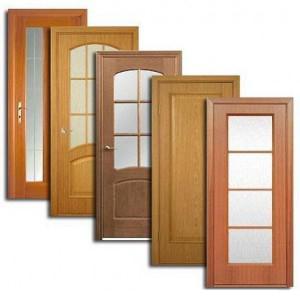 Двери, дверные блоки Знаменска