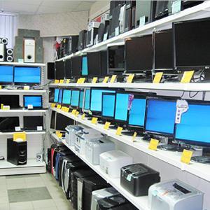 Компьютерные магазины Знаменска