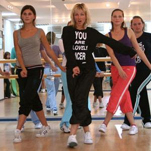 Школы танцев Знаменска