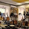 Музыкальные магазины в Знаменске