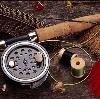 Охотничьи и рыболовные магазины в Знаменске