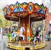 Парки культуры и отдыха в Знаменске