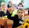 Школы в Знаменске
