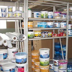 Строительные магазины Знаменска