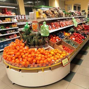 Супермаркеты Знаменска