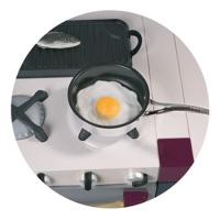 Наш бар - иконка «кухня» в Знаменске